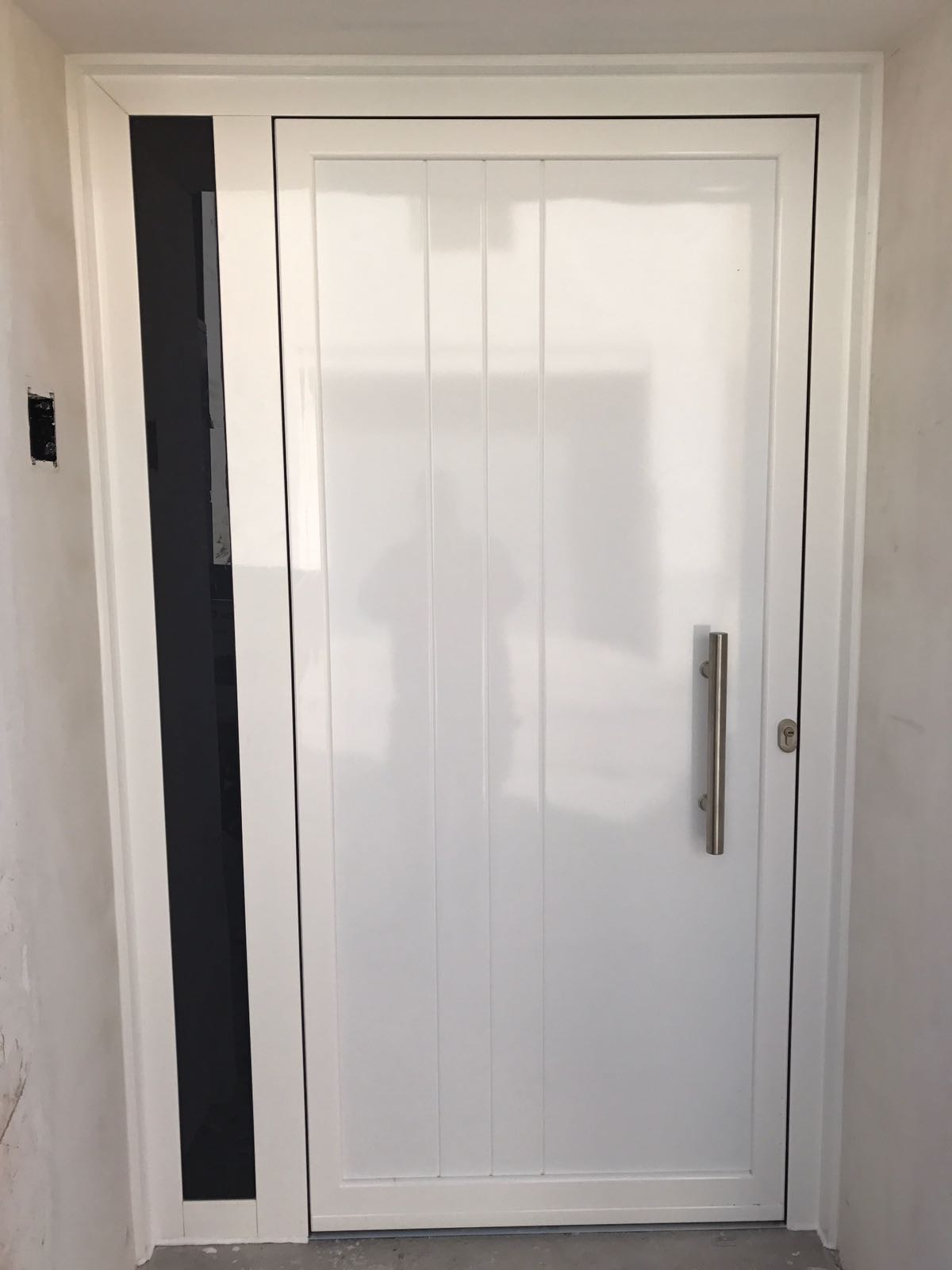 Puertas De Aluminio En Zaragoza Comprar Puertas De Aluminio