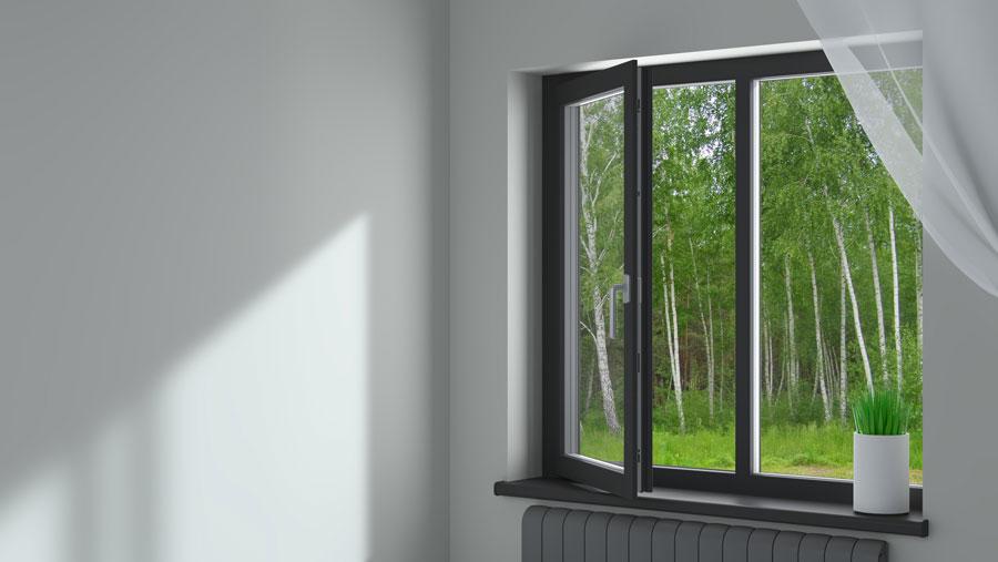 Protege a los tuyos del frío con ventanas y puertas de aluminio