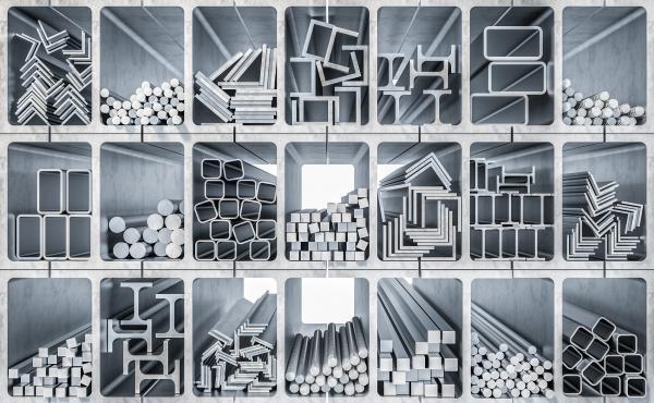 En qué consiste el corte y mecanizado de aluminio