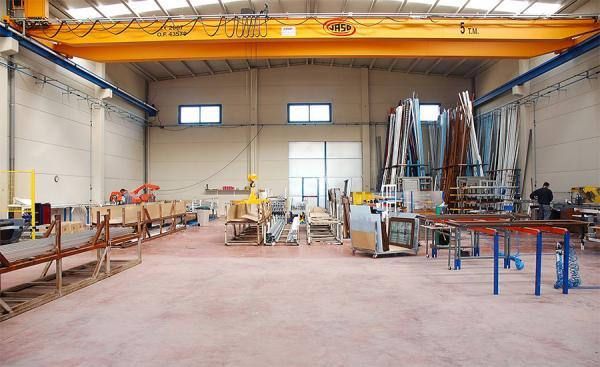 Aluvidal e Itesal, más de 20 años trabajando por ofrecer los mejores cerramientos de aluminio