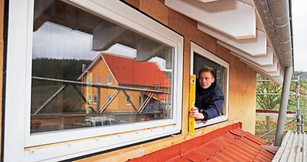 La importancia de la instalación para un perfecto aislamiento de las ventanas