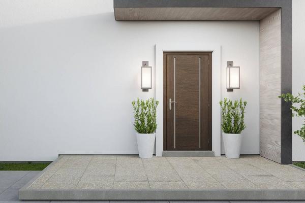 Cómo elegir la mejor puerta de entrada para tu casa